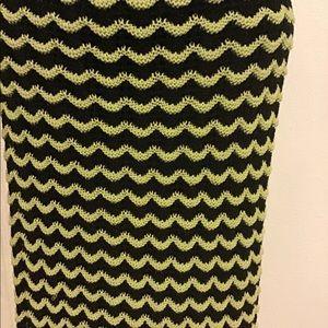 Zara Dresses - Zara Knit Top & Skirt